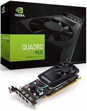 PNY Nvidia Quadro P620 2GB GDDR5 Graphics Card